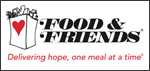 food friends logo