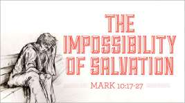 The Impossibility of Salvation