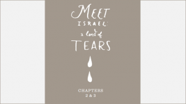 Meet Israel: A Land of Tears