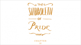 The Shibboleth of Pride