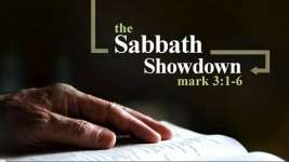 THE SABBATH SHOWDOWN