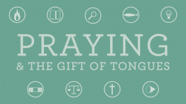 Bata Longo Sota - Praying and the Gift of Tongues