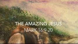 The Amazing Jesus