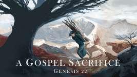 A Gospel Sacrifice