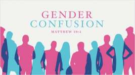 Gender Confusion