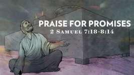 Praise for Promises