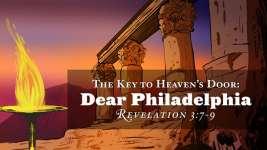 Dear Philadelphia