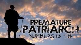 Premature Patriarch,