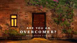 Are You An Overcomer?