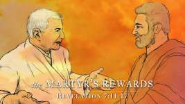 The Martyrs Rewards