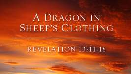A Dragon in Sheep's Clothing
