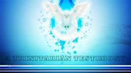 A Trinitarian Testimony