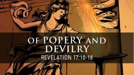 Of Popery and Devilry