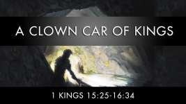 A Clown Car of Kings