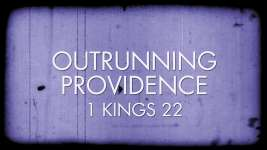 Outrunning Providence
