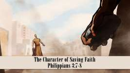 The Character of Saving Faith
