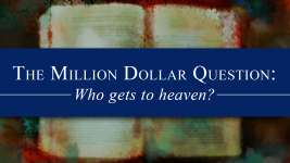 Million Dollar Question