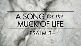A Song for the Muck of Life