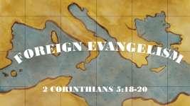 Foreign Evangelism