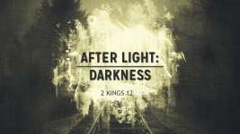 After Light: Darkness