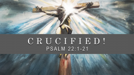 Crucified!