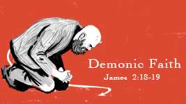 Demonic Faith