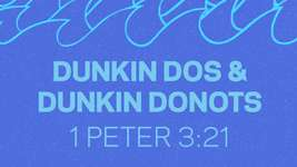 Dunkin Dos and Dunkin Donots