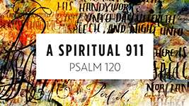 A Spiritual 911