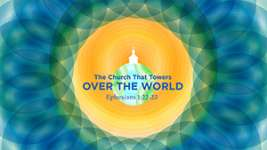 The Church That Towers Over the World