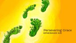 Persevering Grace