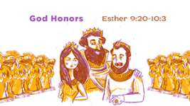 God Honors