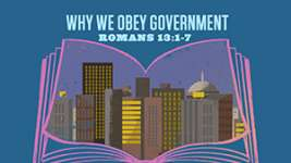 Why We Obey Government