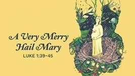 A Very Merry Hail Mary