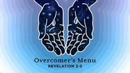Overcomer's Menu