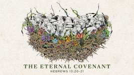 The Eternal Covenant