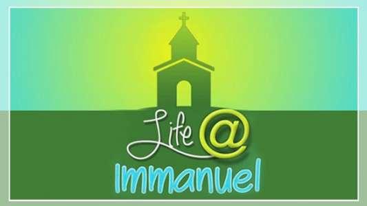 Life at Immanuel